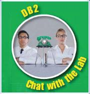 DB2 Chat with the Labs