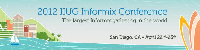 International Informix Users Group (IIUG) Conference
